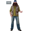 Duck Dynasty-Willie Adult Costume